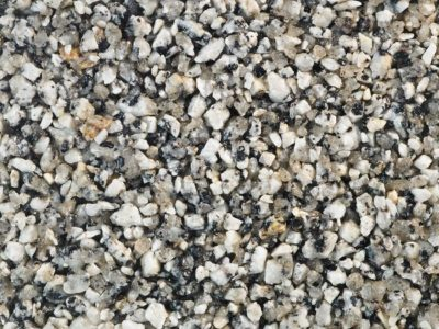 Daltex Titan Silver aggregate